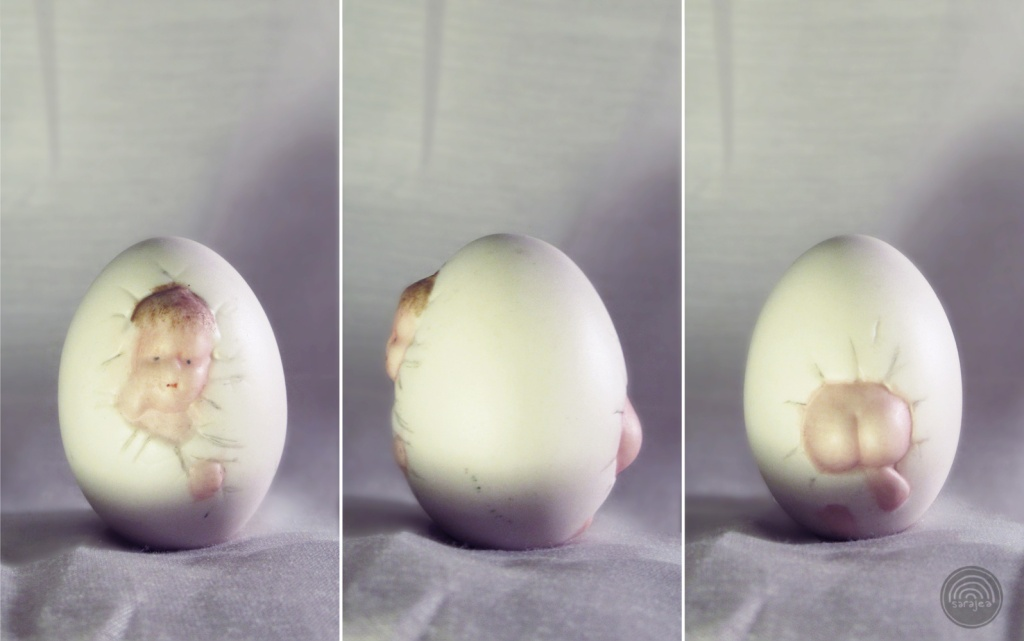 The Worst Egg